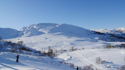 bilde fra Stavtjørn Alpin