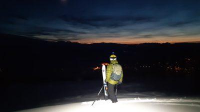 bilde fra Steilia Alpinsenter