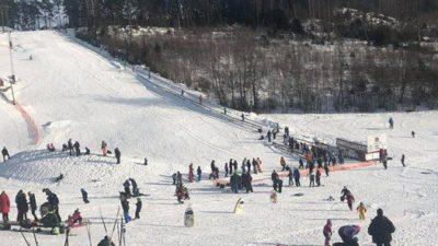 bilde fra Grevlingen Son Slalomklubb