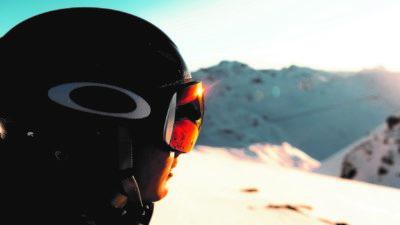 bilde fra Turufjell Skisenter