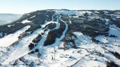 bilde fra Skagahøgdi Skisenter - Gol