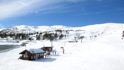 bilde fra Furedalen Alpin
