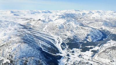 bilde fra SkiStar Hemsedal