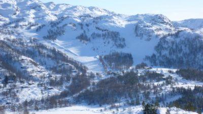 bilde fra Gilja Alpin AS