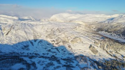 bilde fra Sogndal Skisenter - Hodlekve