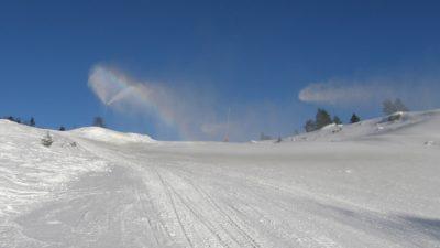 bilde fra Eikerapen Alpinsenter AS